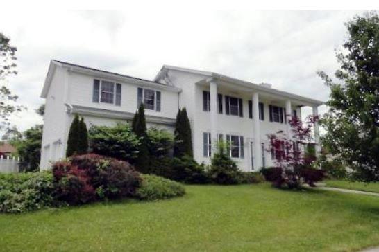 Johnston, RI - Closed January 12, 2017
