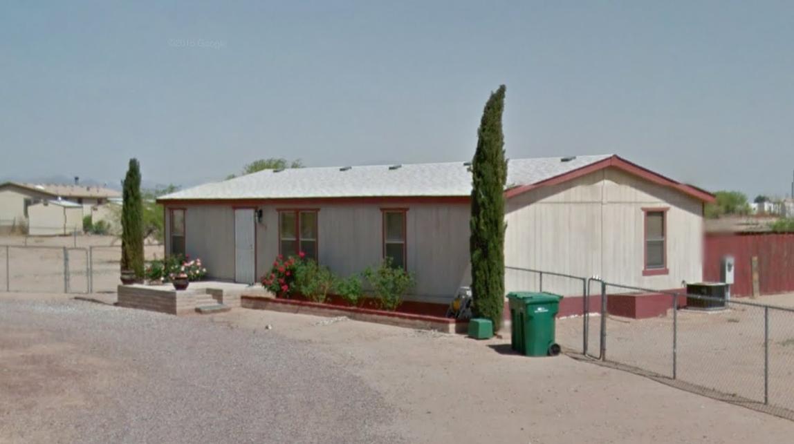 Marana, AZ - Closed February 24, 2017