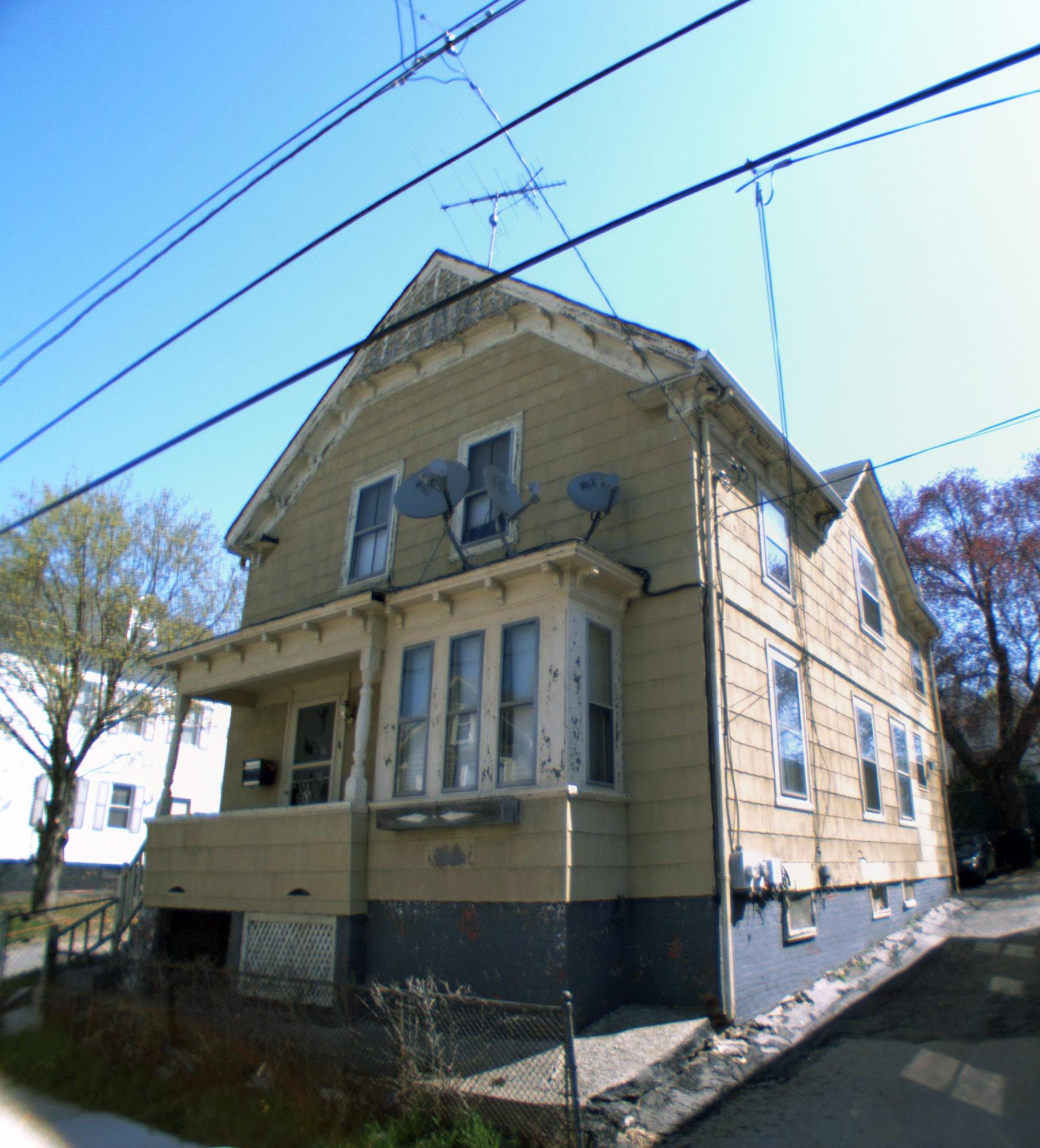 Providence, RI - Closed March 21, 2017