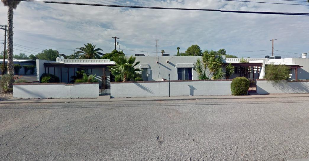 Tucson, AZ - Closed March 30, 2017