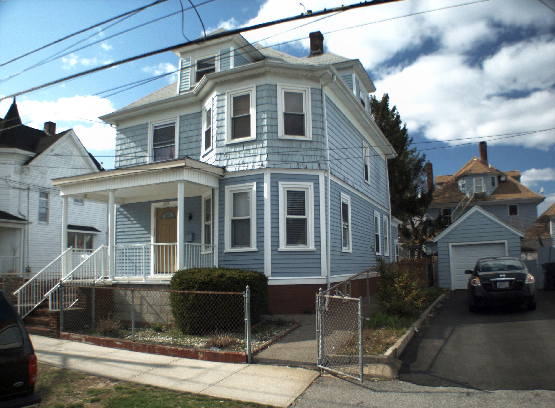 Providence, RI - Closed April 3, 2017