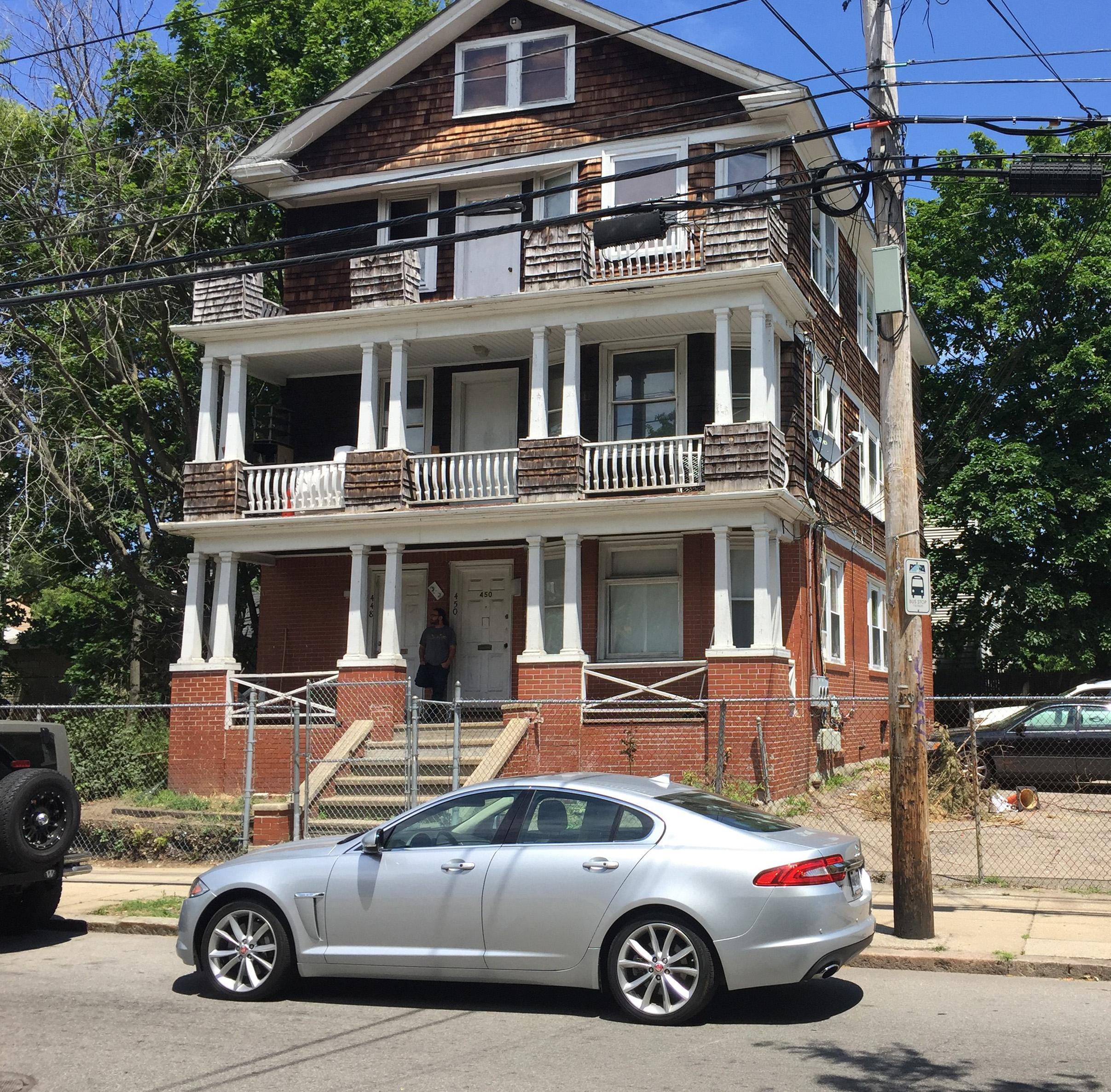 Providence, RI - Closed April 27, 2017