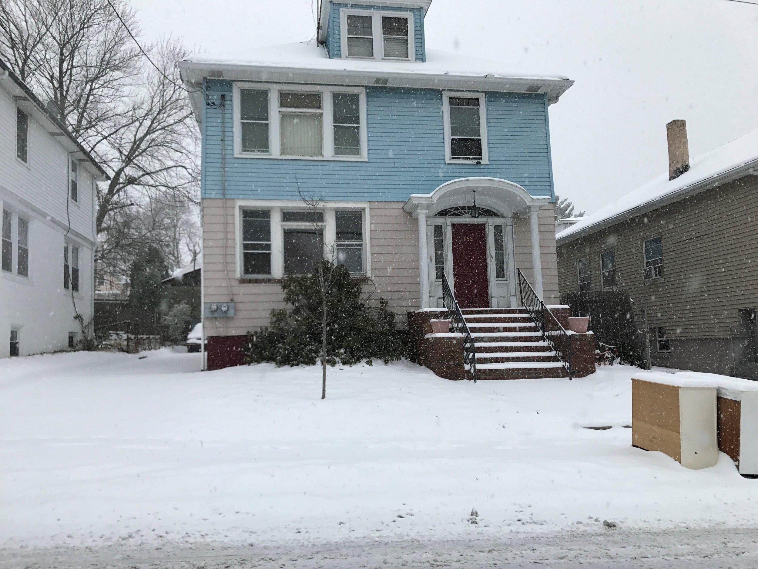 Providence, RI - Closed April 25, 2017