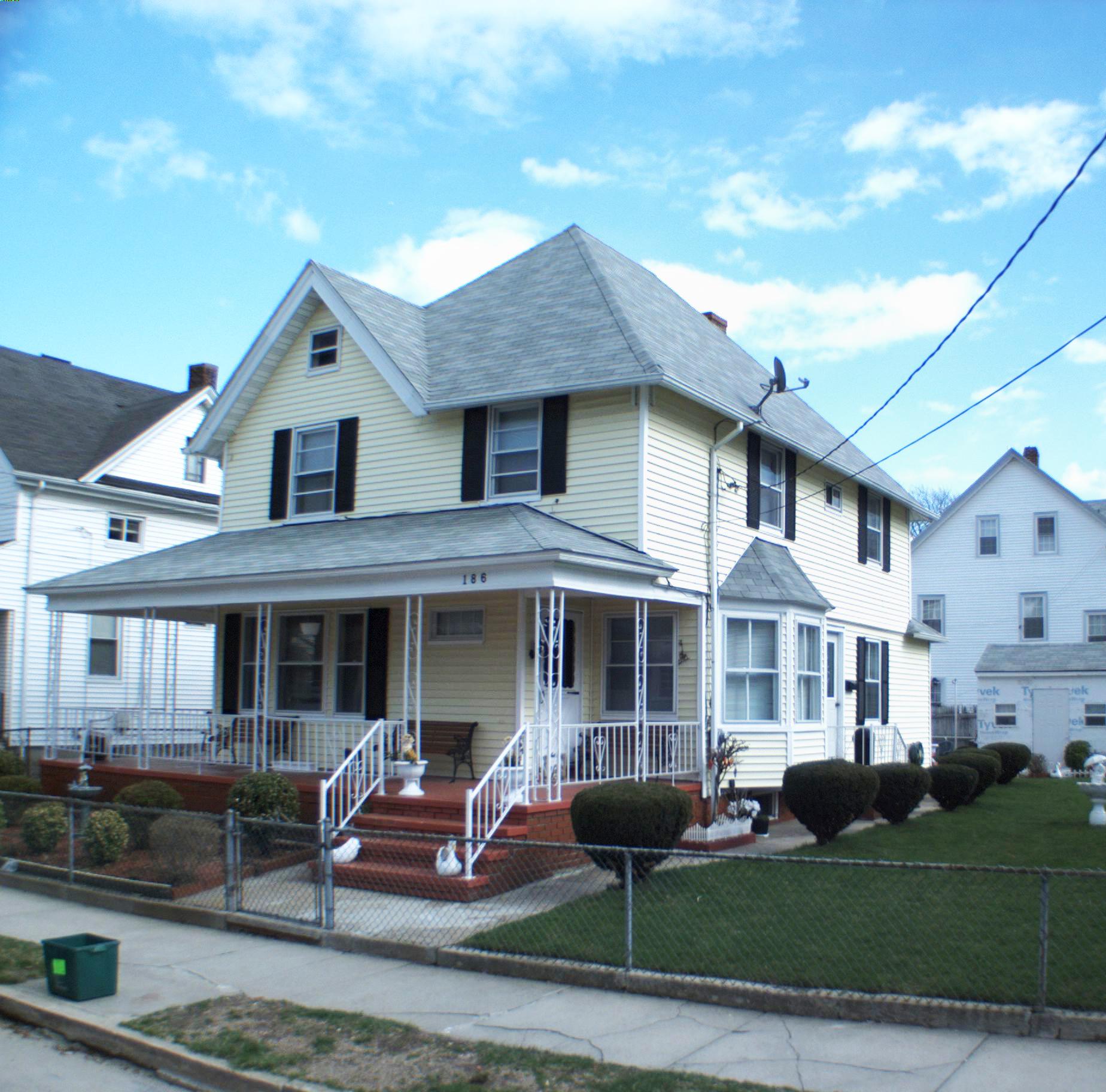 Providence, RI - Closed April 28, 2017