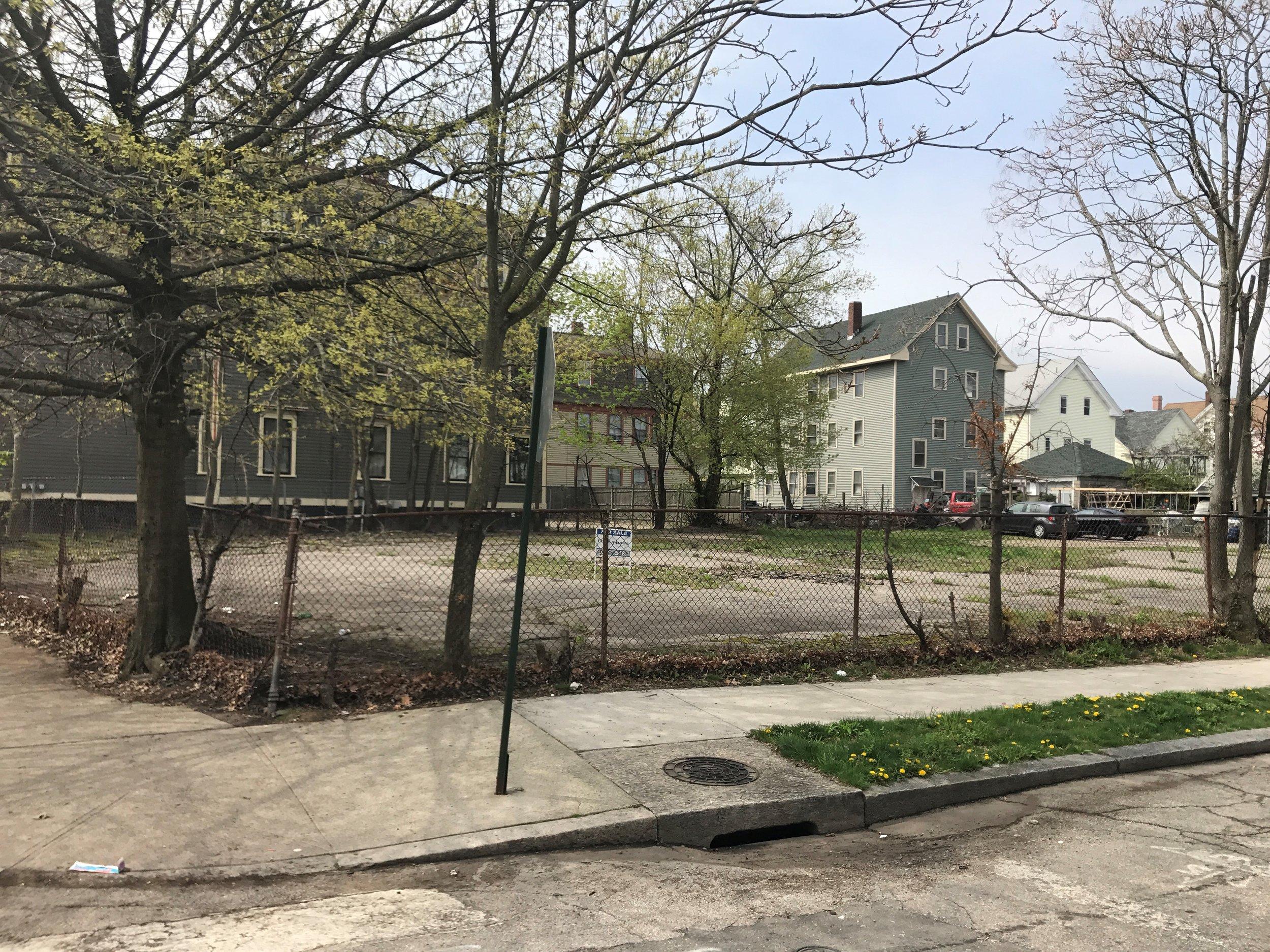 Providence, RI - Closed May 12, 2017