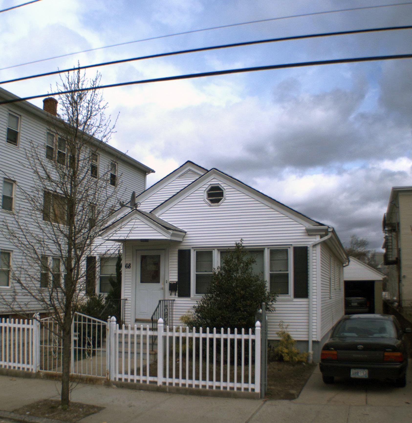 Providence, RI - Closed May 18, 2017