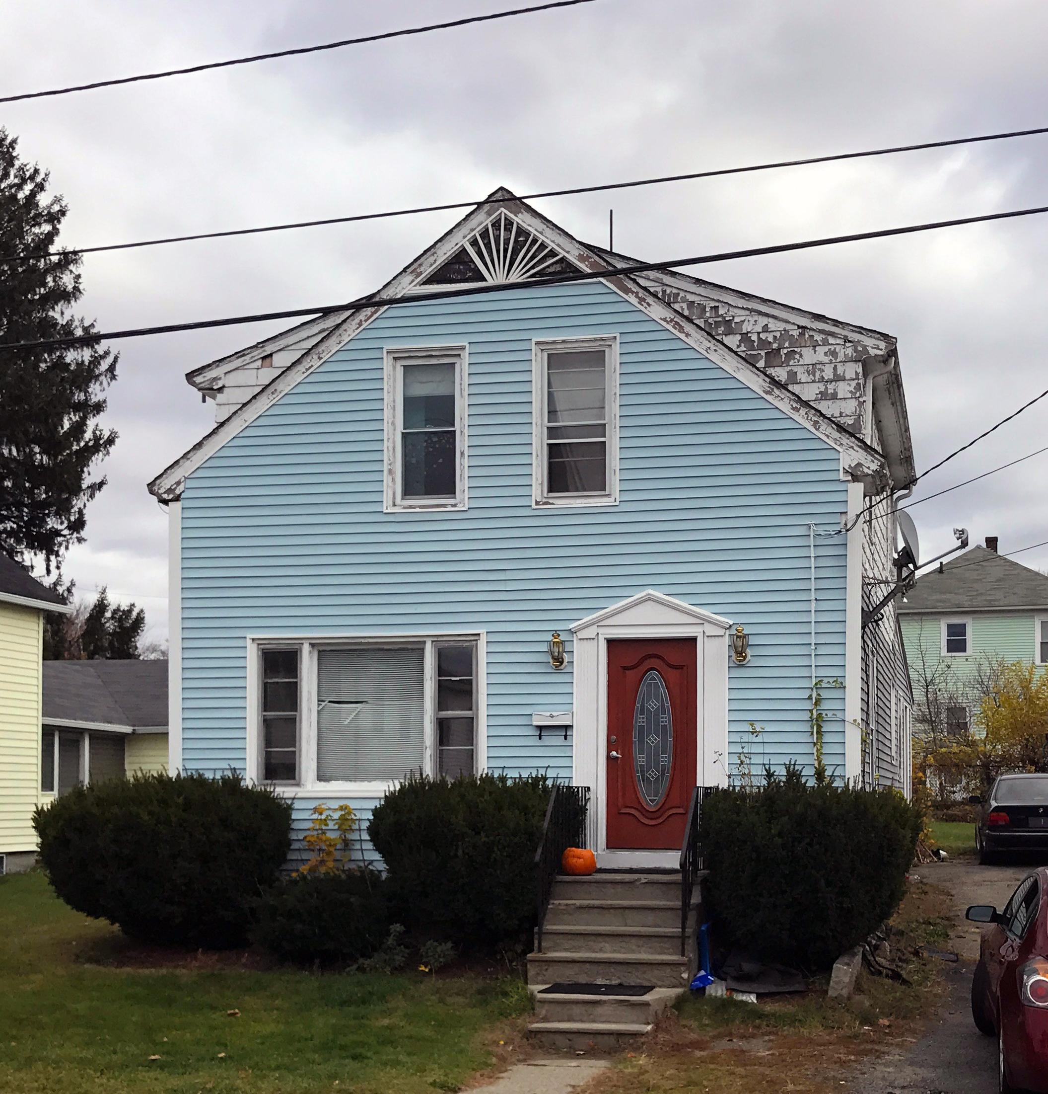 East Providence, RI - Closed May 19, 2017