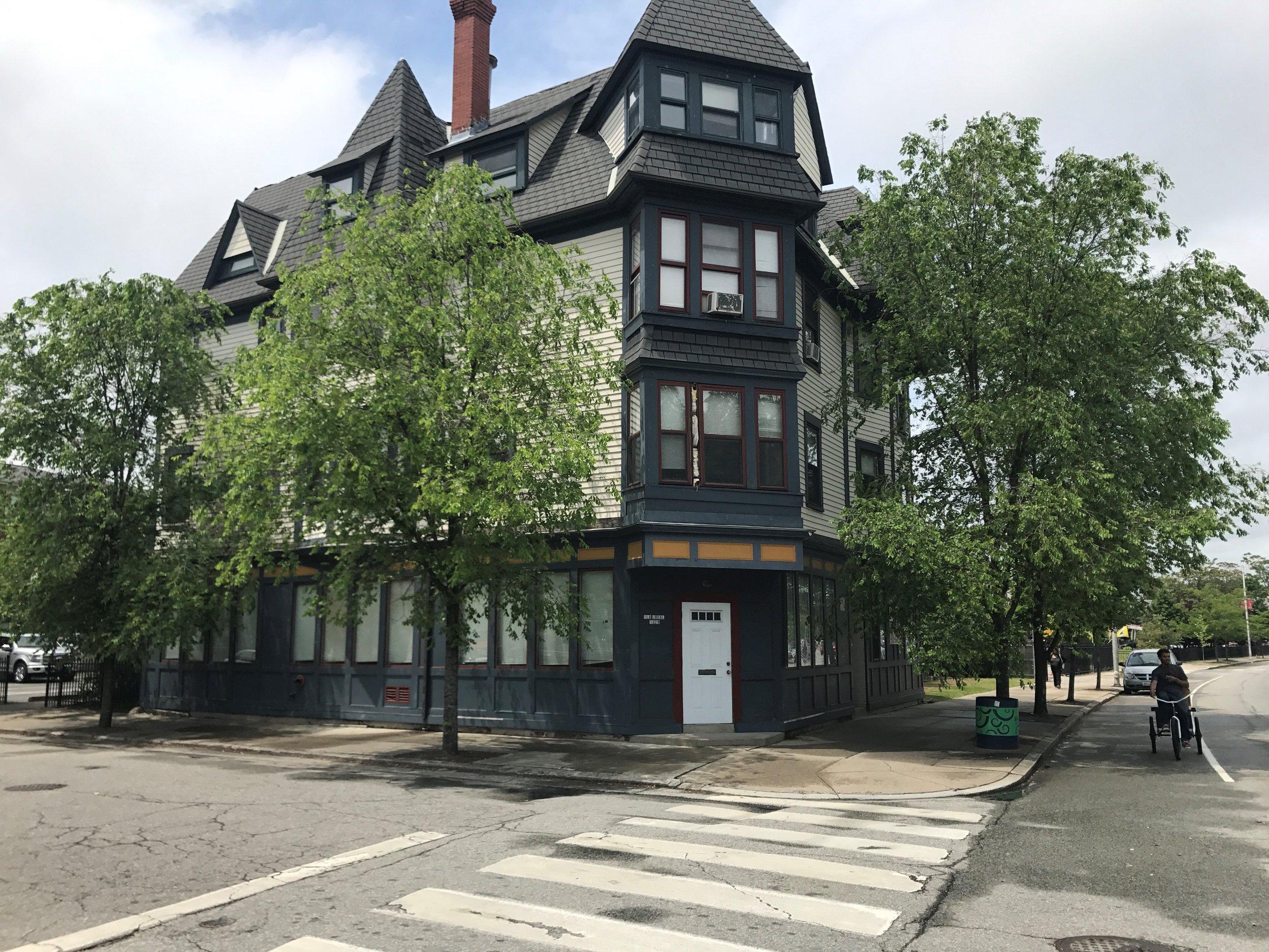 Providence, RI - Closed June 15, 2017
