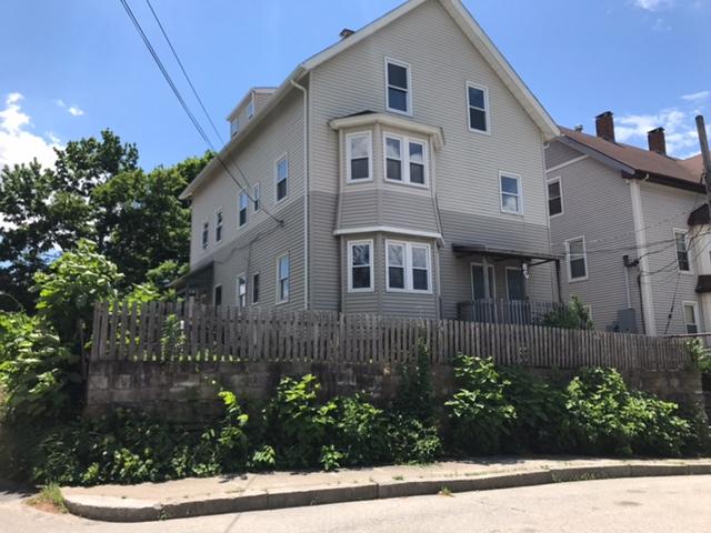 Woonsocket, RI - Closed July 10, 2017