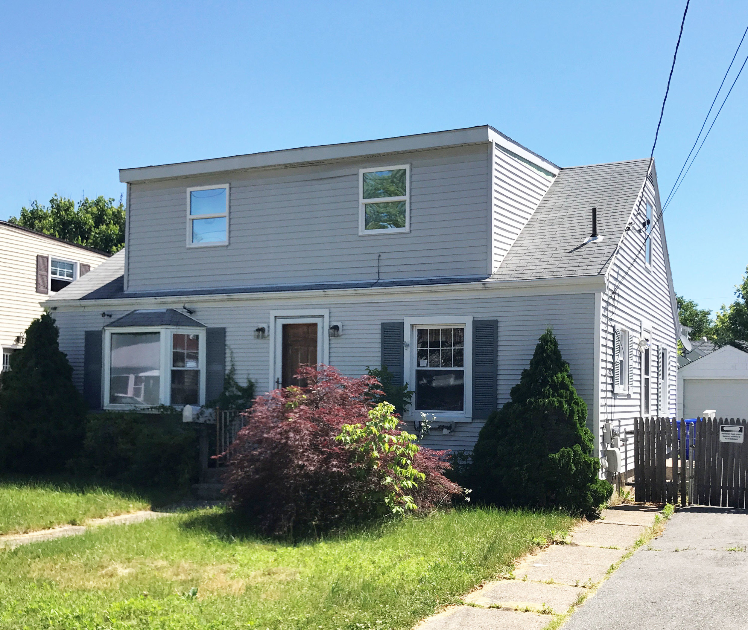 Pawtucket, RI - Closed July 12, 2017