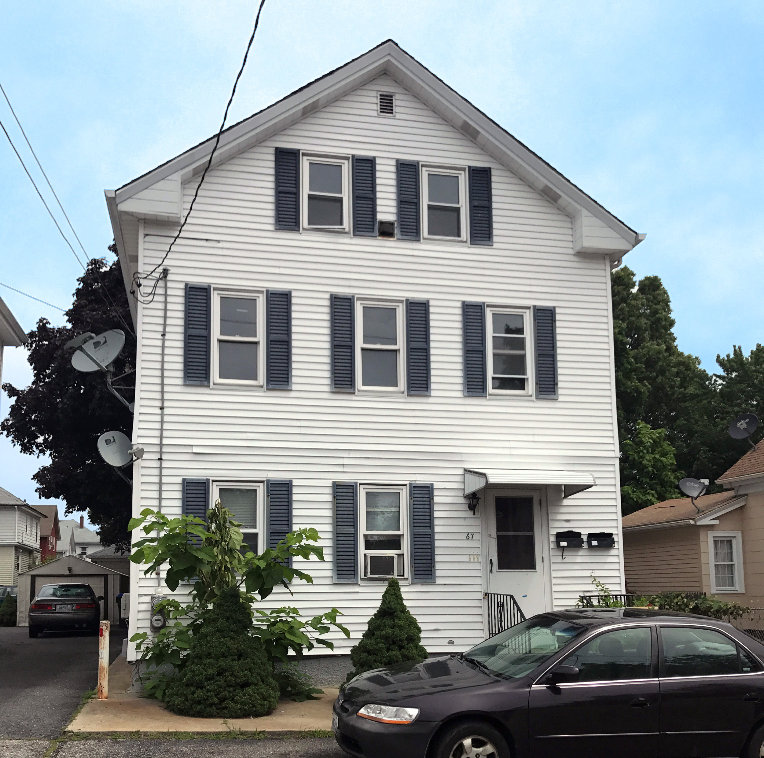 Providence, RI - Closed July 27, 2017
