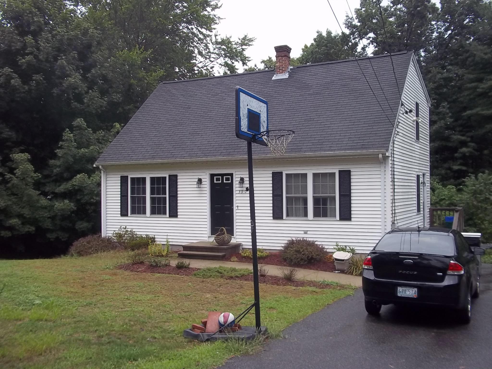 Burillville, RI - Closed August 18, 2017
