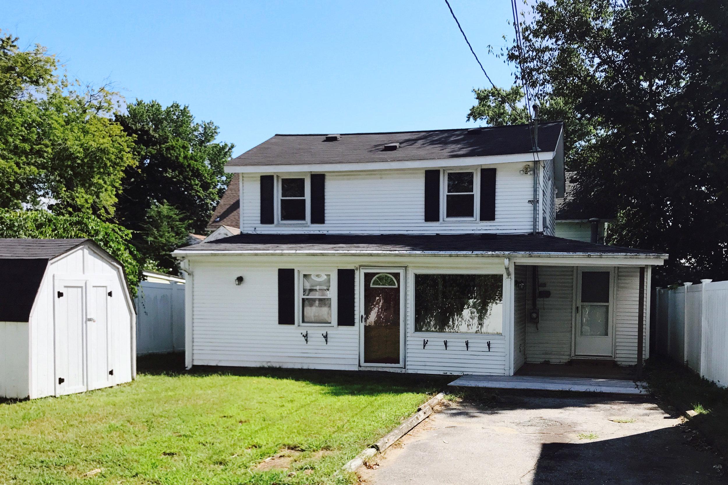 Warwick, RI - Closed September 1, 2017