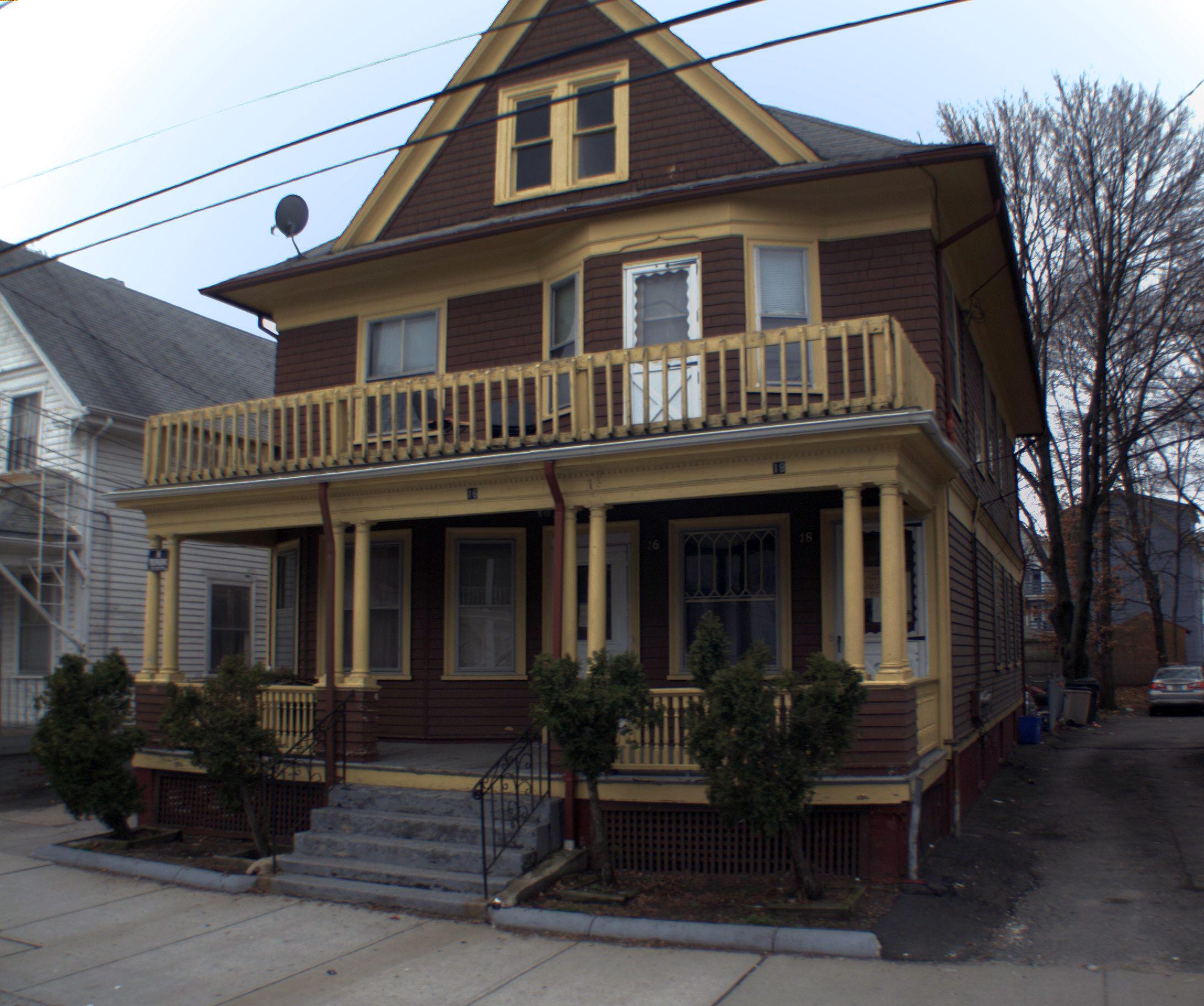 Providence, RI - Closed September 14, 2017