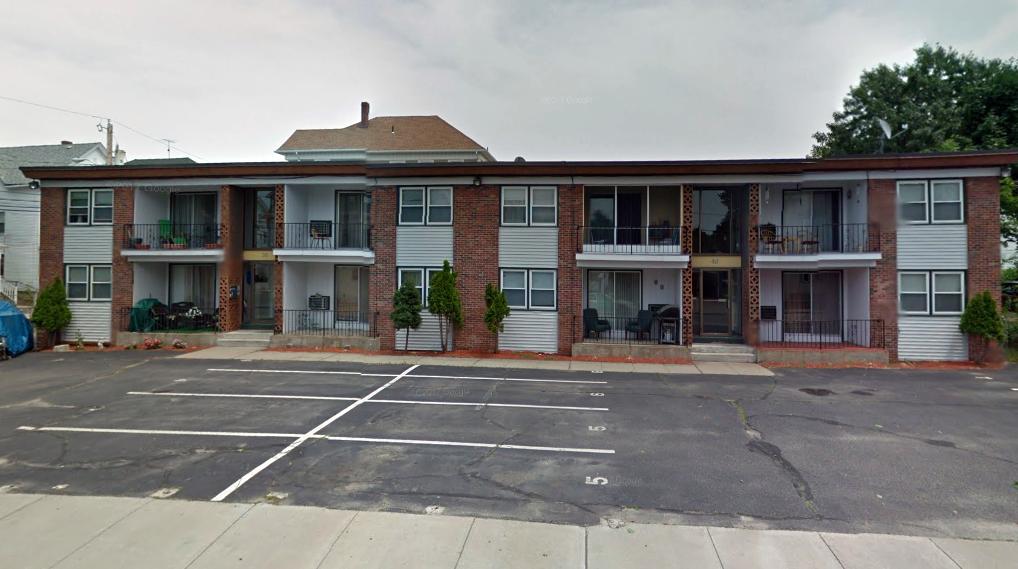 Providence, RI - Closed October 4, 2017