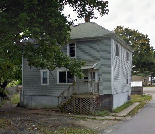Johnston, RI - Closed November 9, 2017