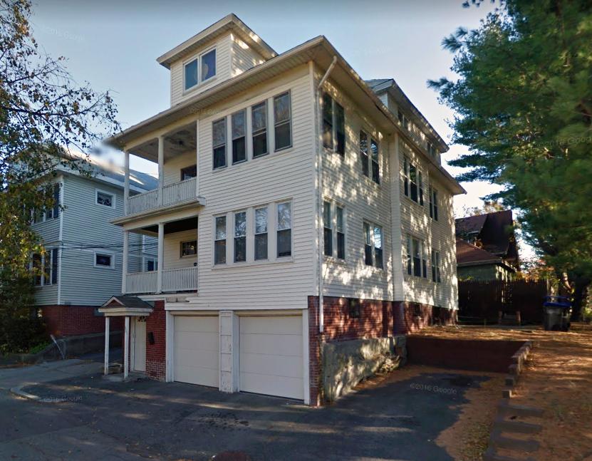 Providence, RI - Closed November 27, 2017