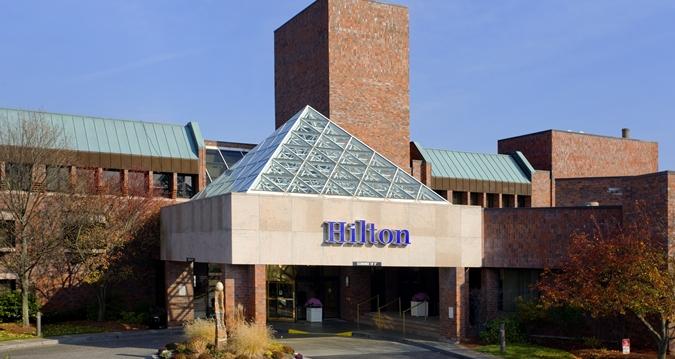 Hilton Boston/Dedham