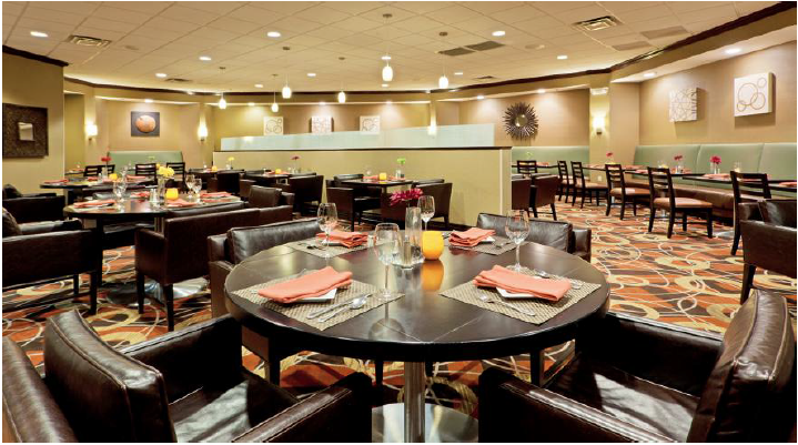 Doubletree Baltimore - BWI Airport