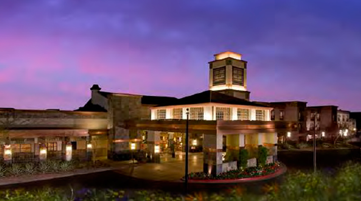 Hilton Scottsdale