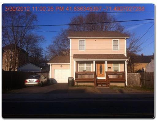 Providence + Warwick, RI - Closed March 2, 108