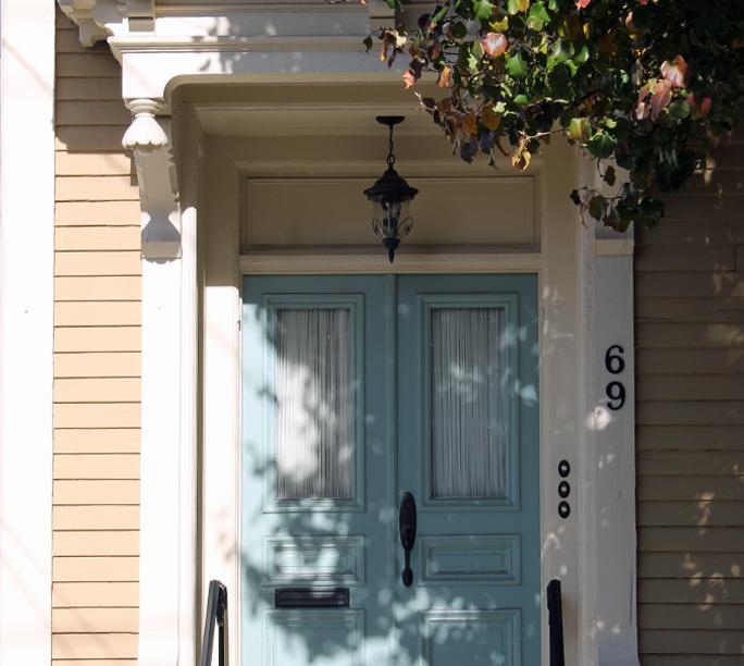 69 Grove Street