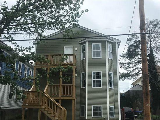 Providence, RI - Closed May 8, 2018