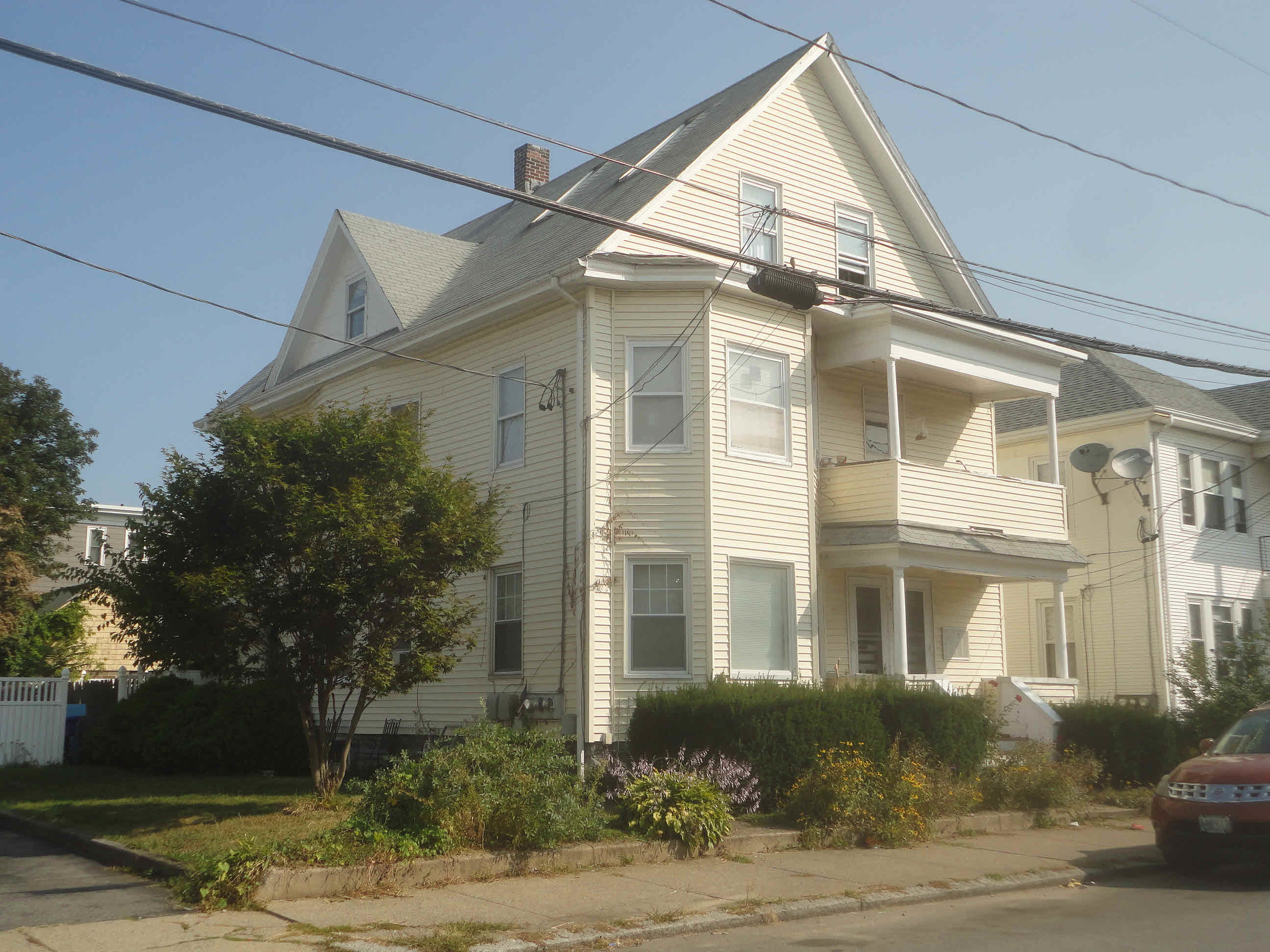 Pawtucket, RI- Closed June 15, 2018