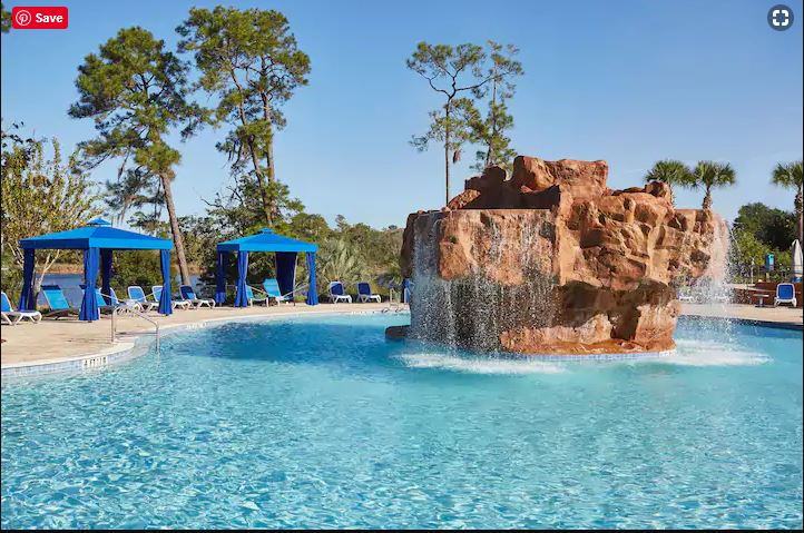 Wyndham Disney Springs Resort