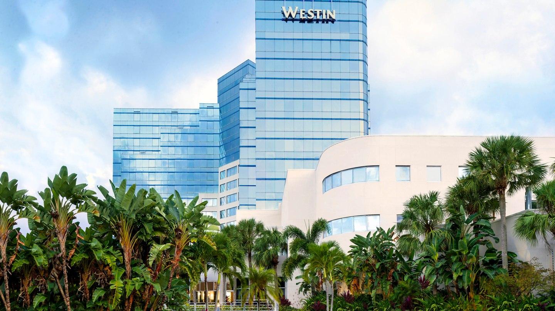 Westin Fort Lauderdale