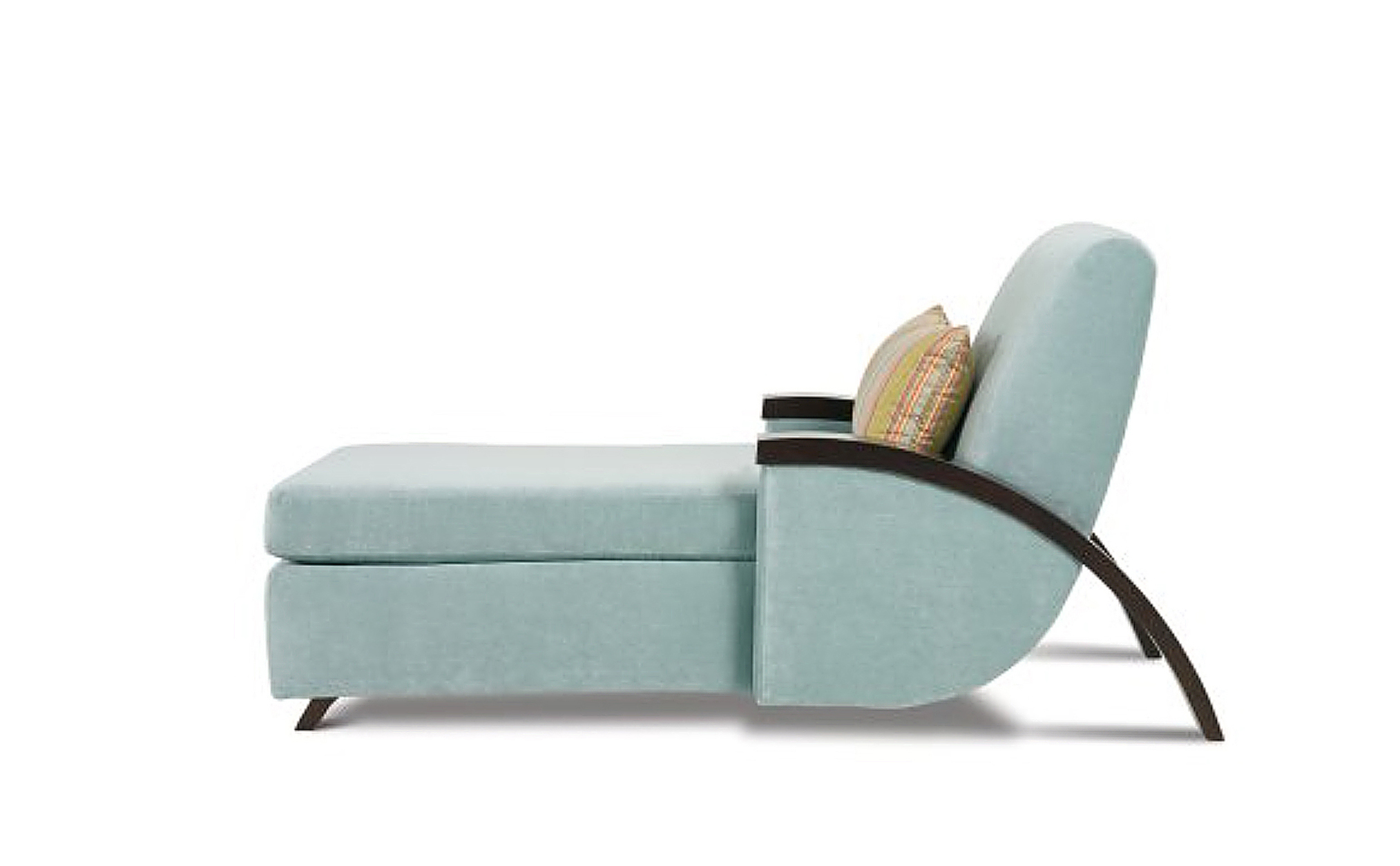 DQ Urban Chaise for Robin Bruce