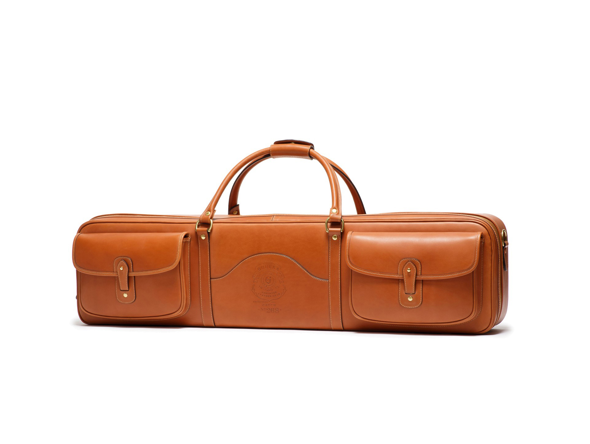 Ghurka Gear Collection Fly Fishing Case