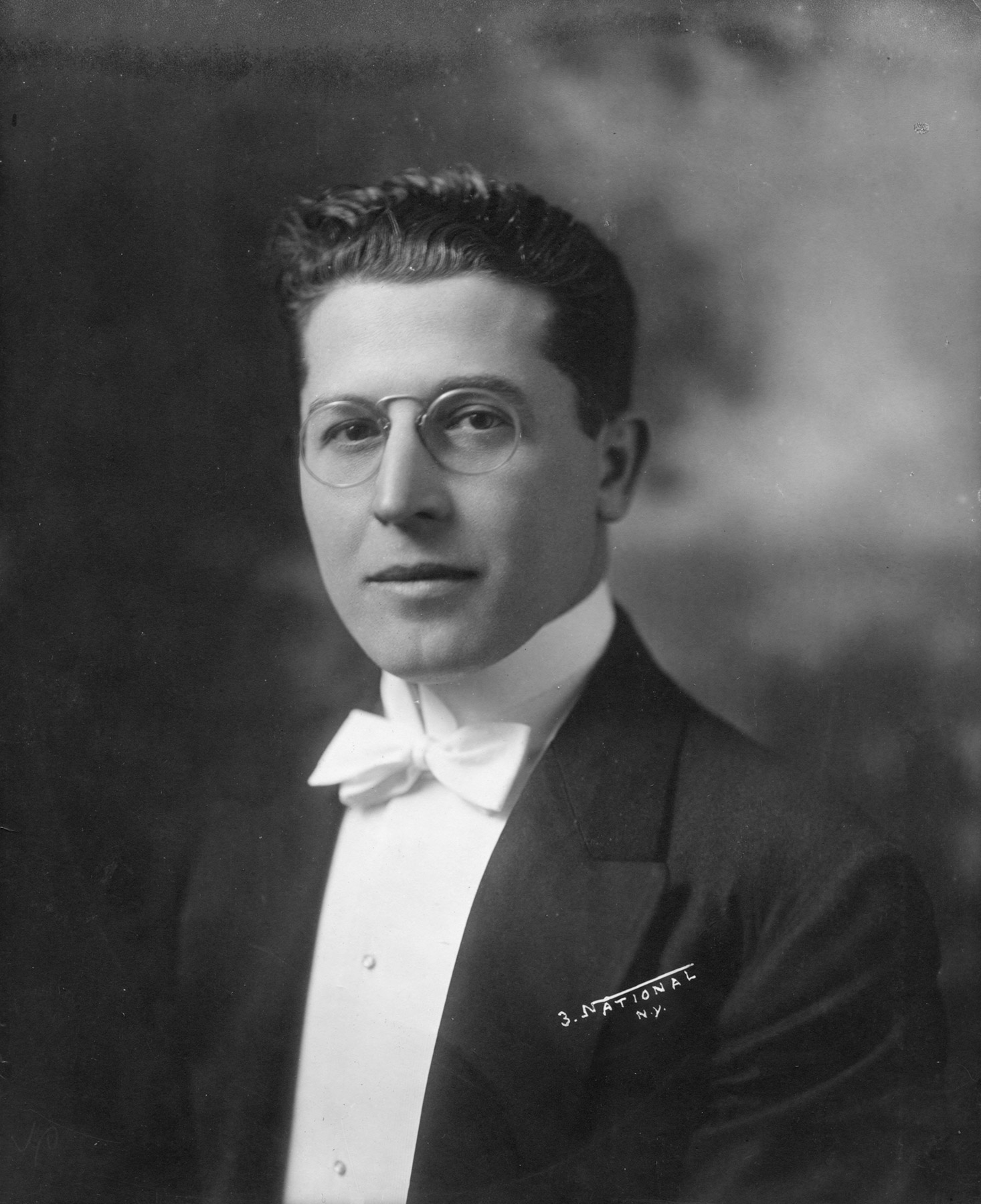 Bill Fried. (c.1920)