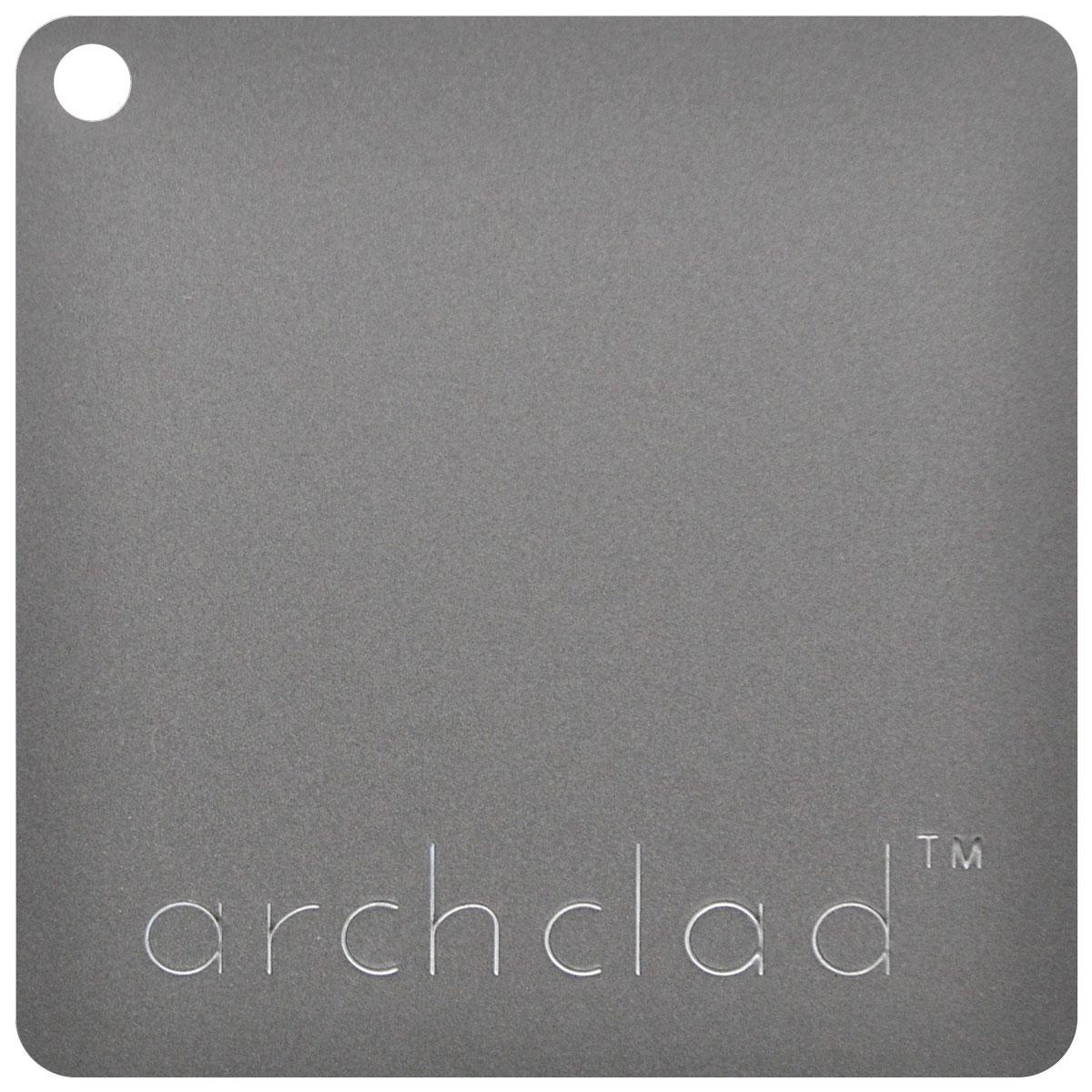 silver grey Aluminium
