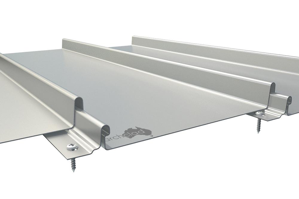 Archclad cliptray 25mm