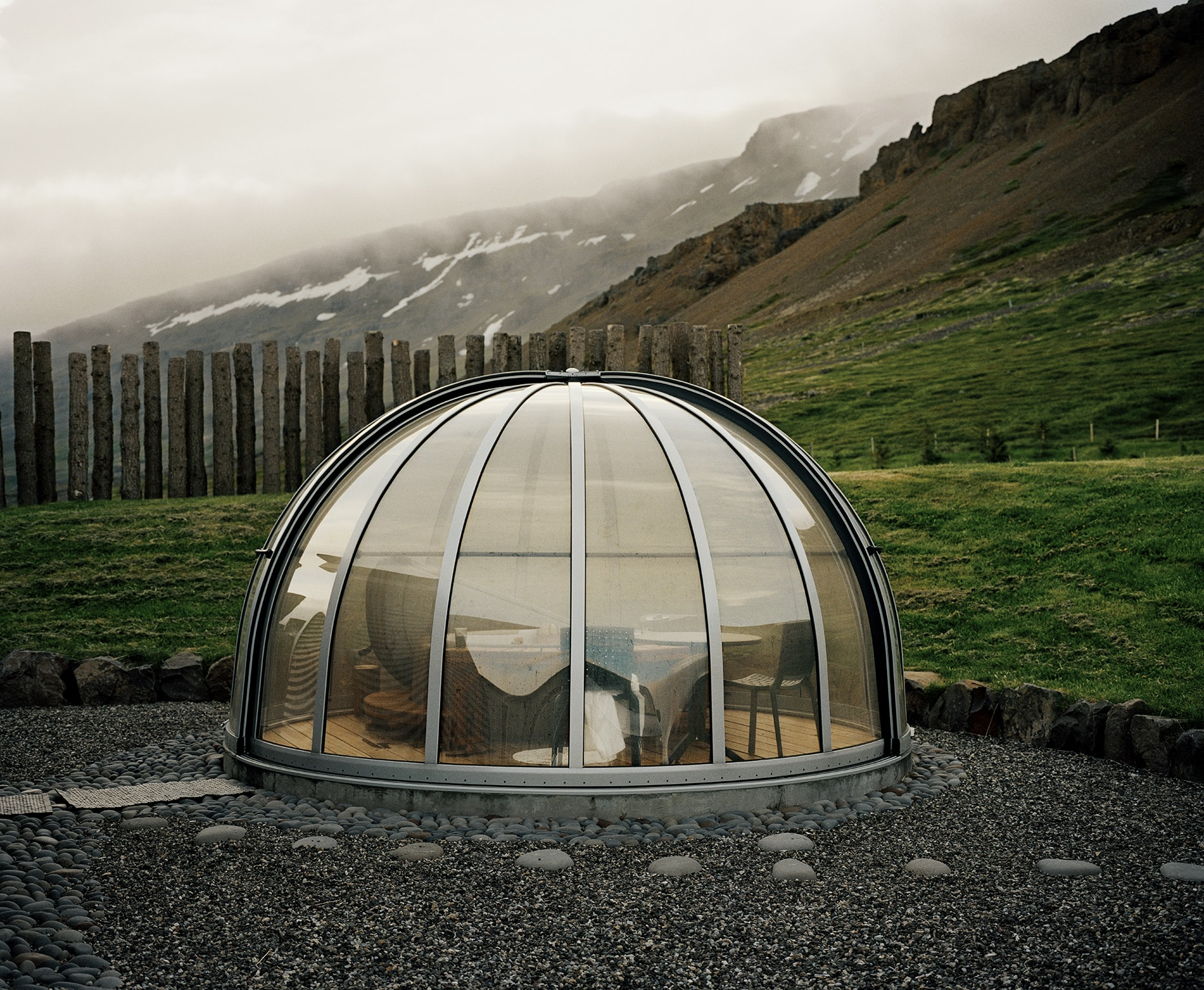 Spa – Porgrímsstadir, Iceland