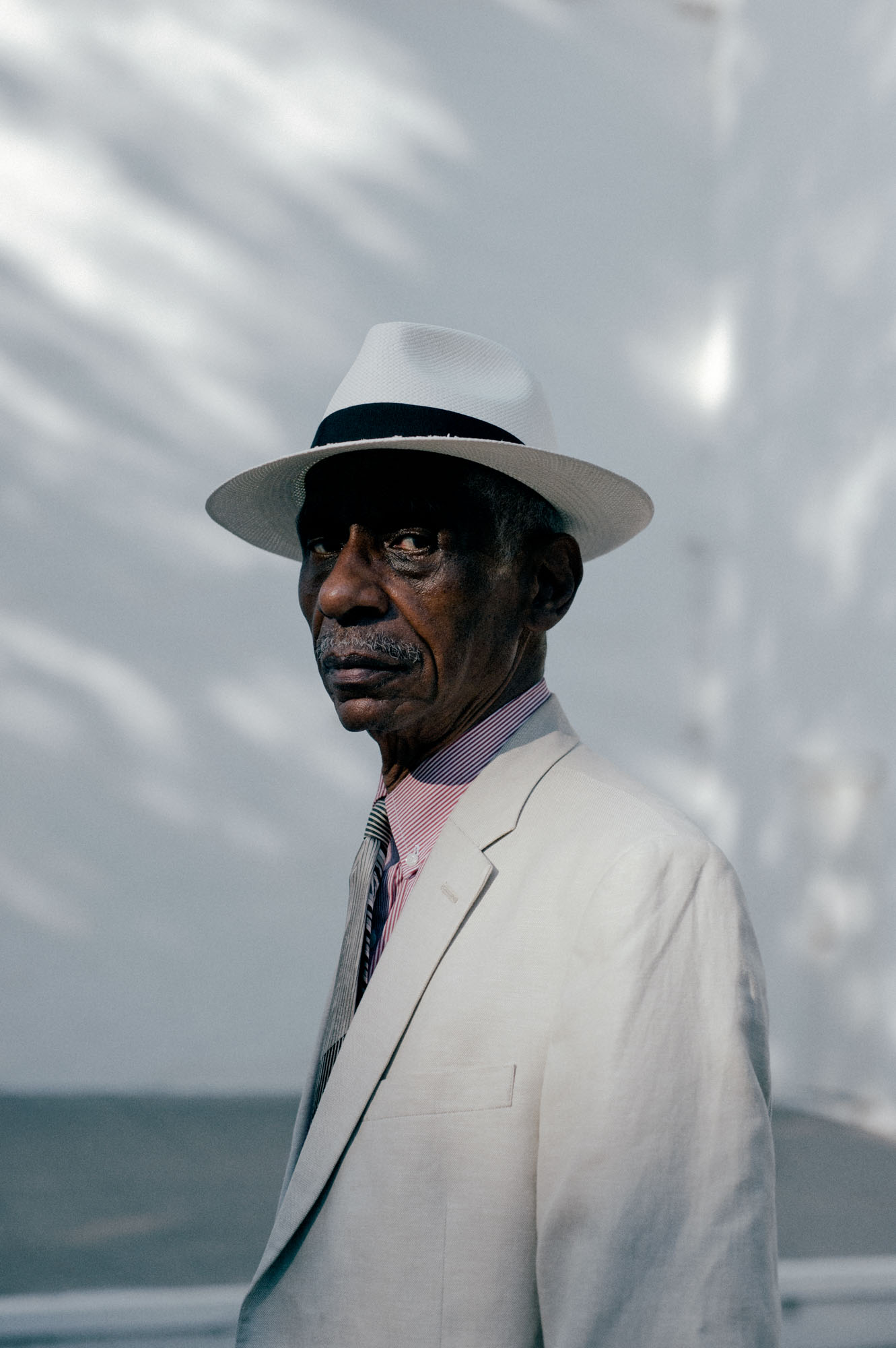 Roscoe Mitchell for  The New York Times , 2017