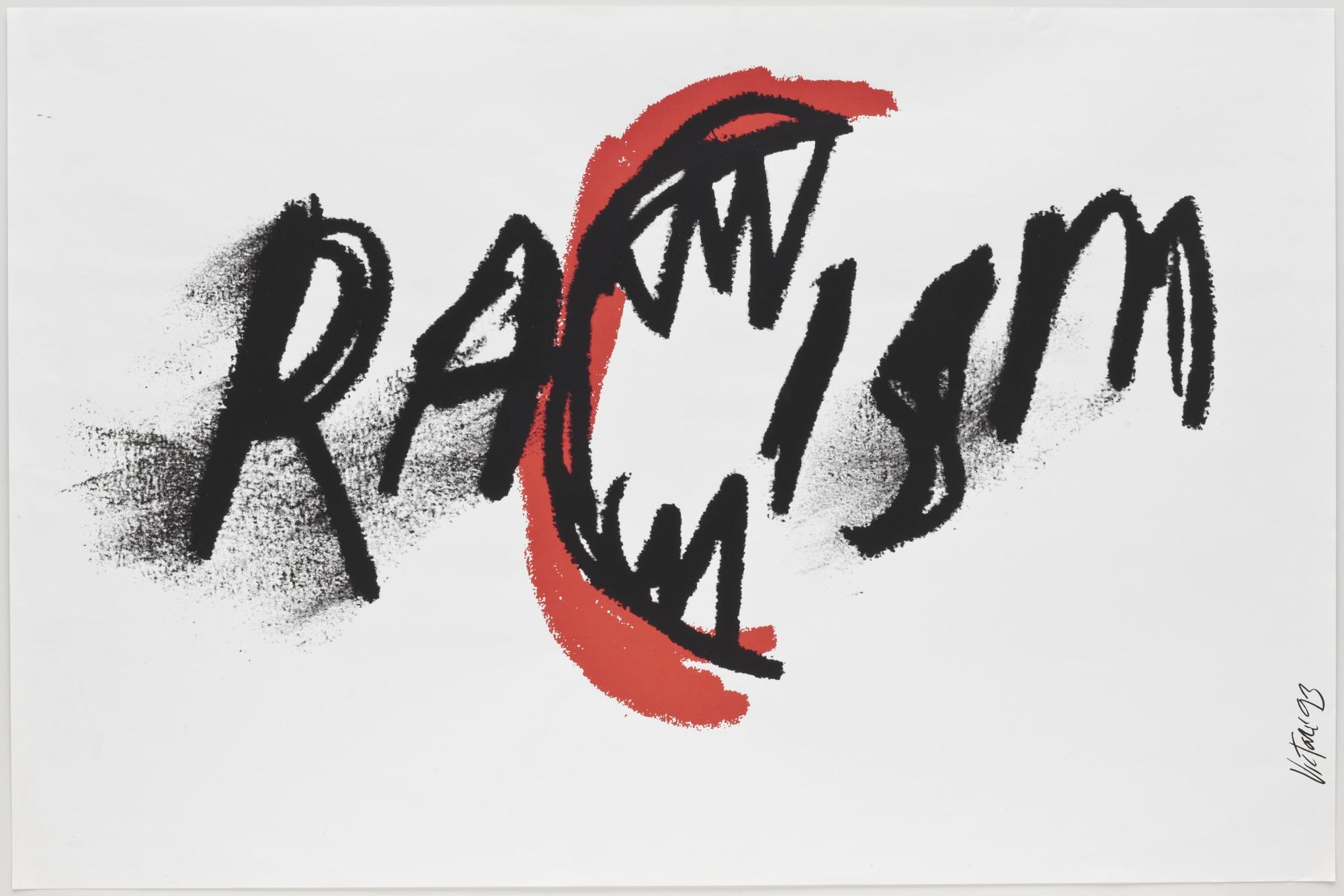 Racism, 1993