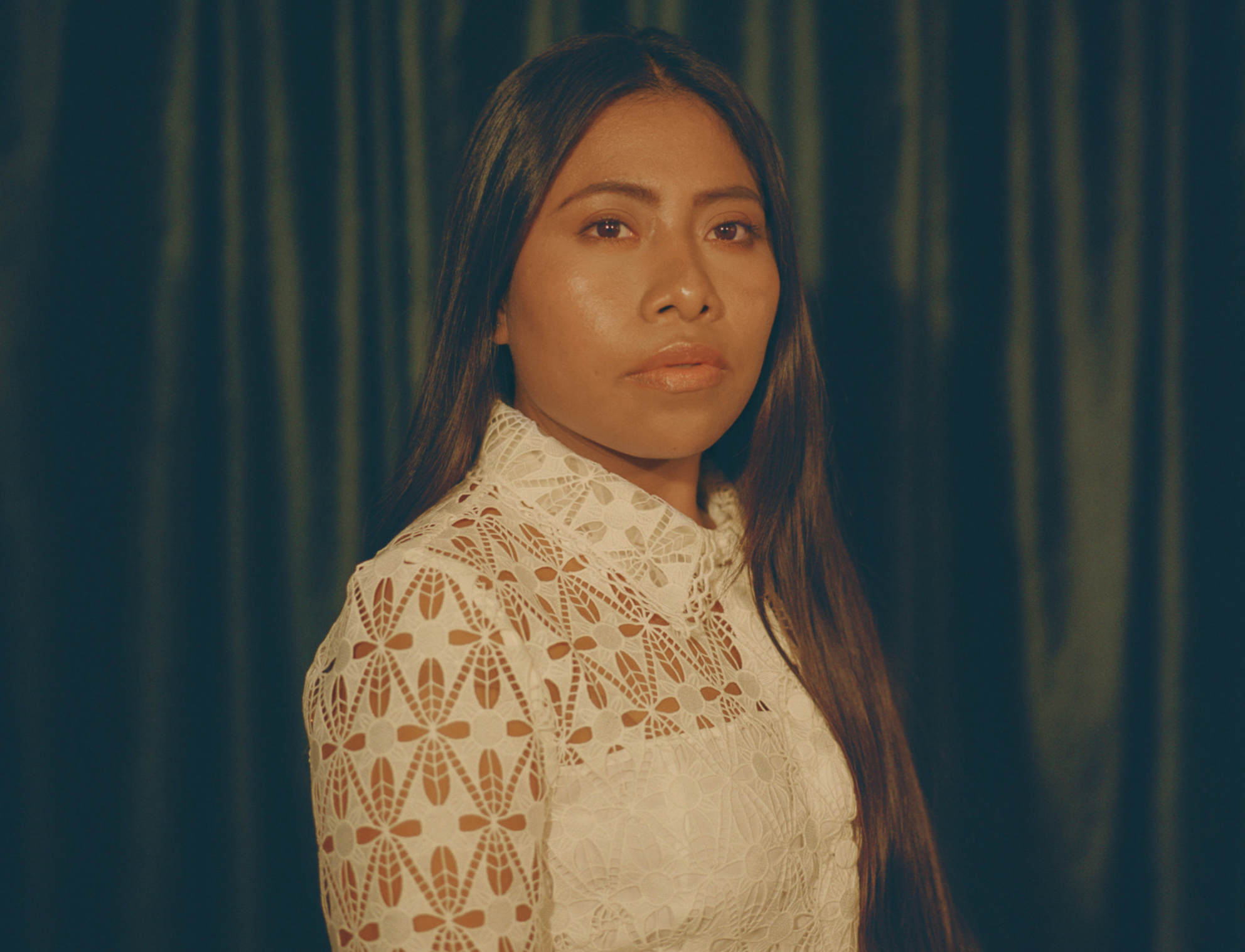 The New York Times ,  Yalitza Aparicio of 'Roma' and the Politics of Stardom in Mexico , 2019