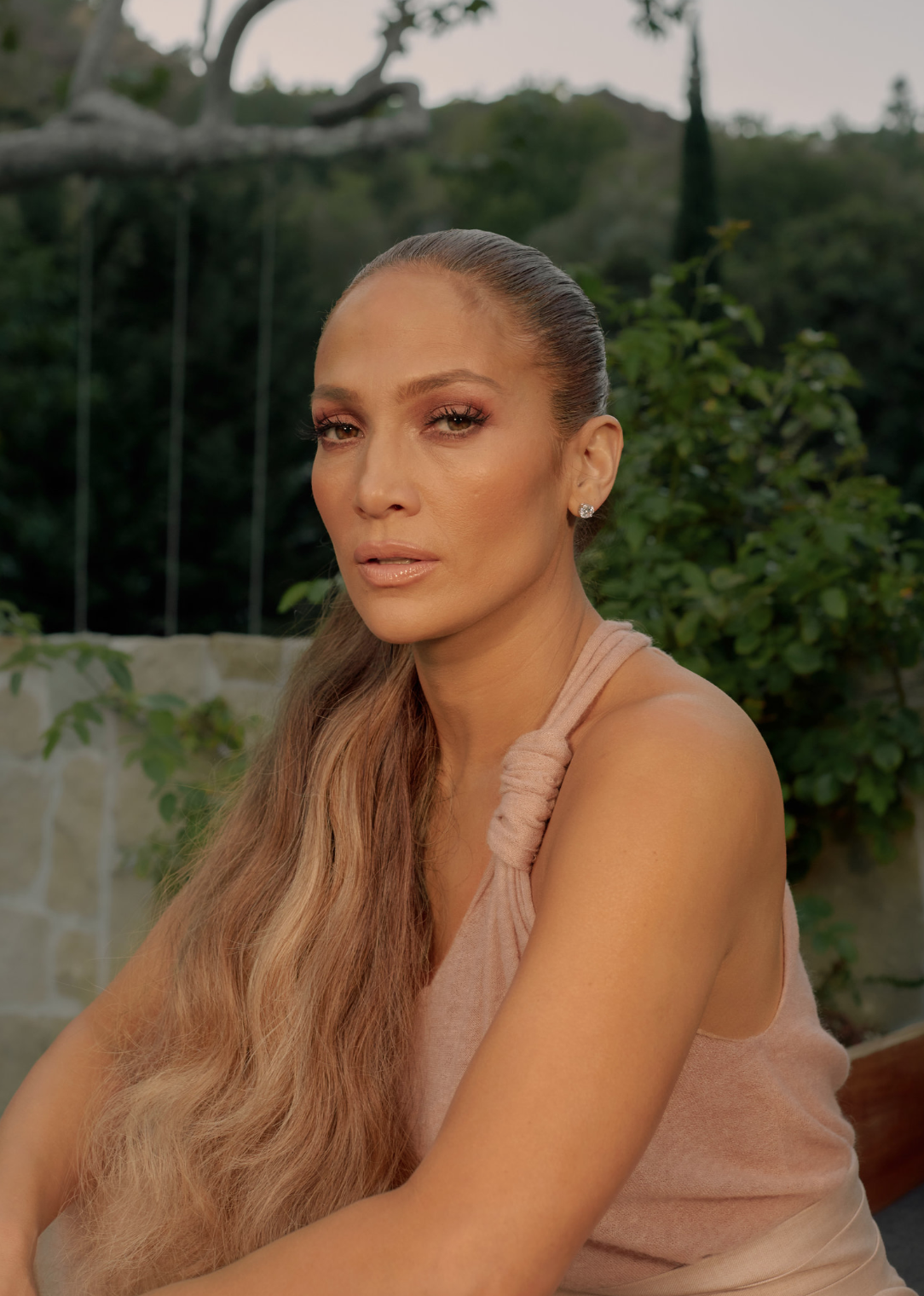 The New York Times ,  Jennifer Lopez on Her Power Bossness, 'Second Act' and A-Rod , 2018