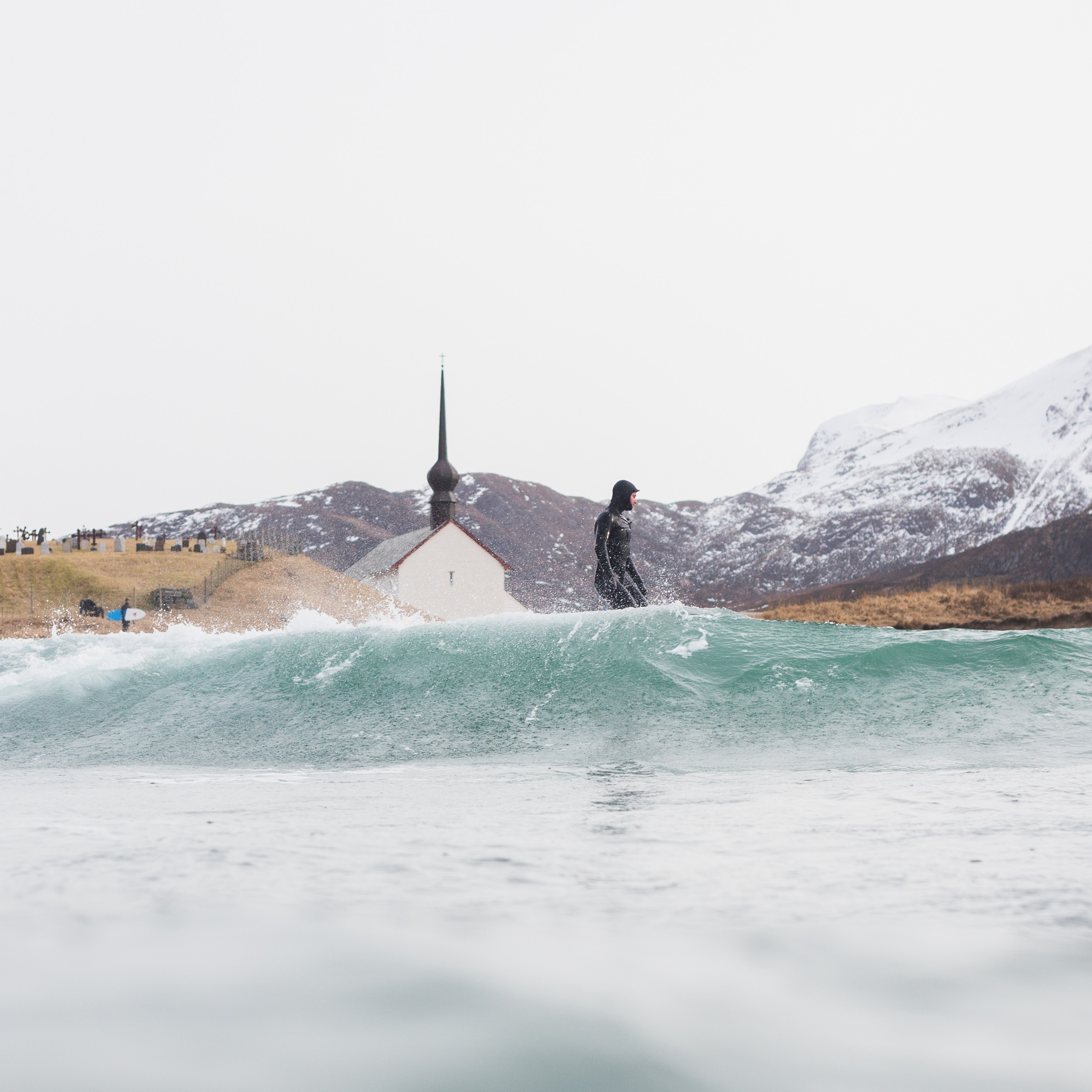Surf Church -