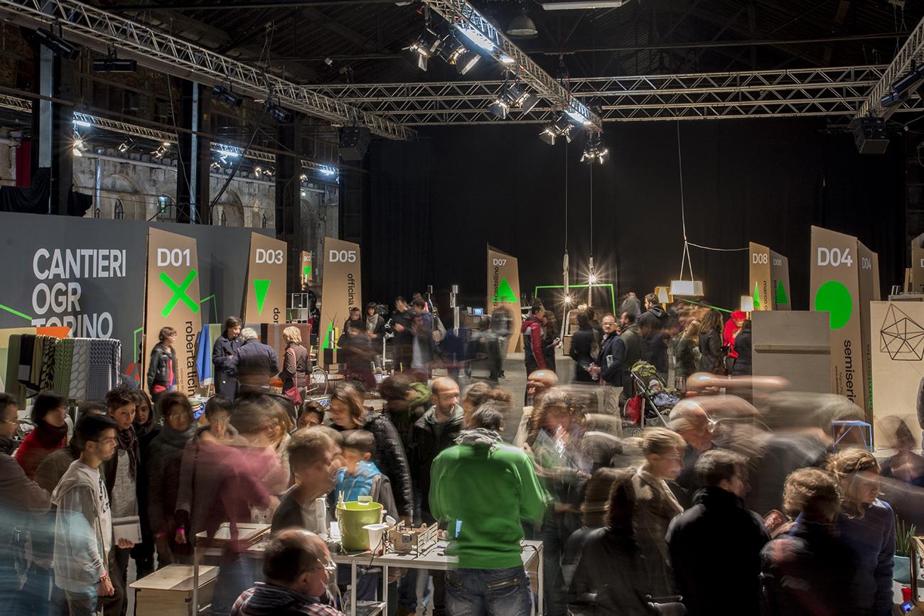 Impression of the Festival (Courtesy of Operae, PEPE fotografia)