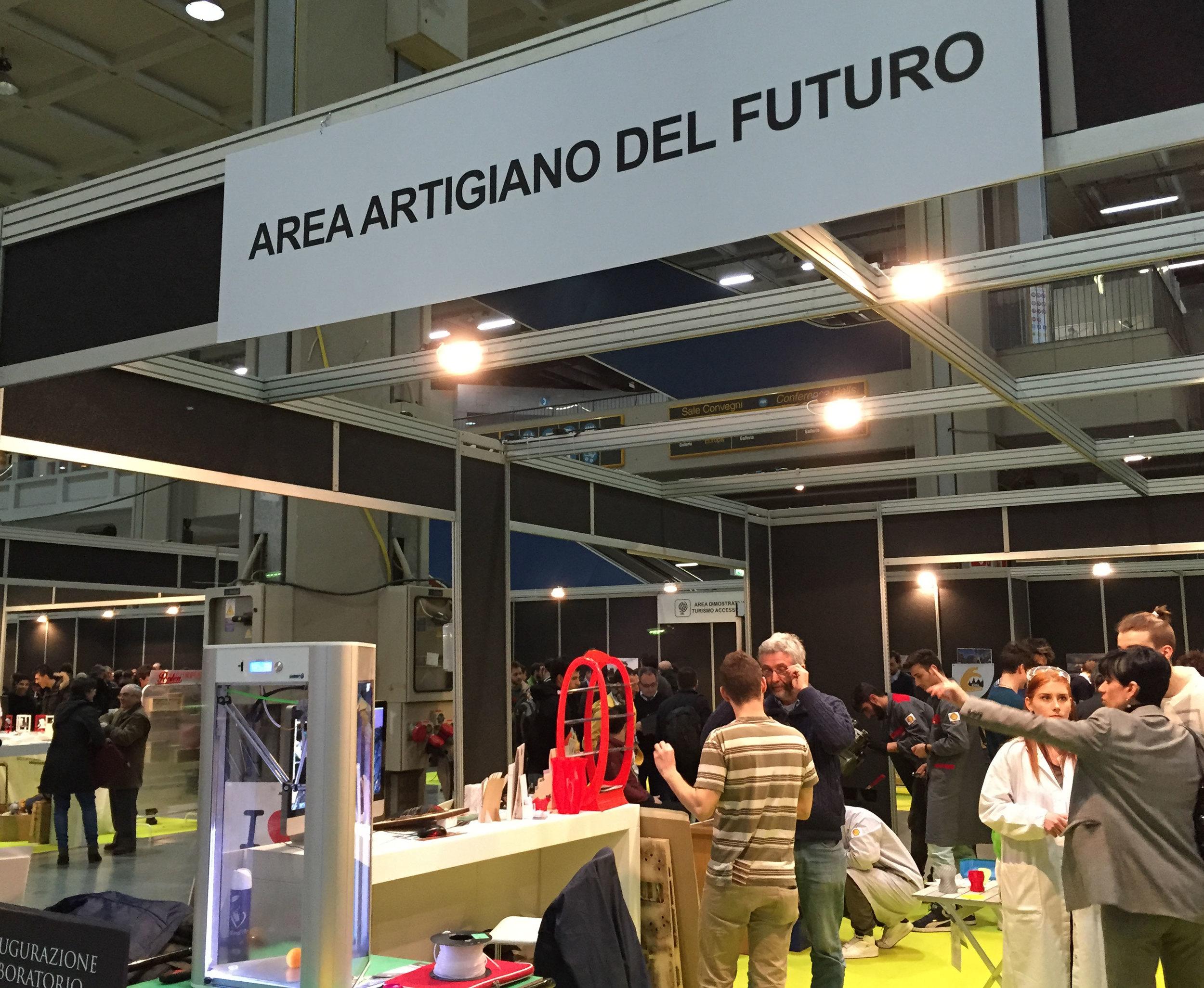 3DPrint Hub: where digital artisans meet