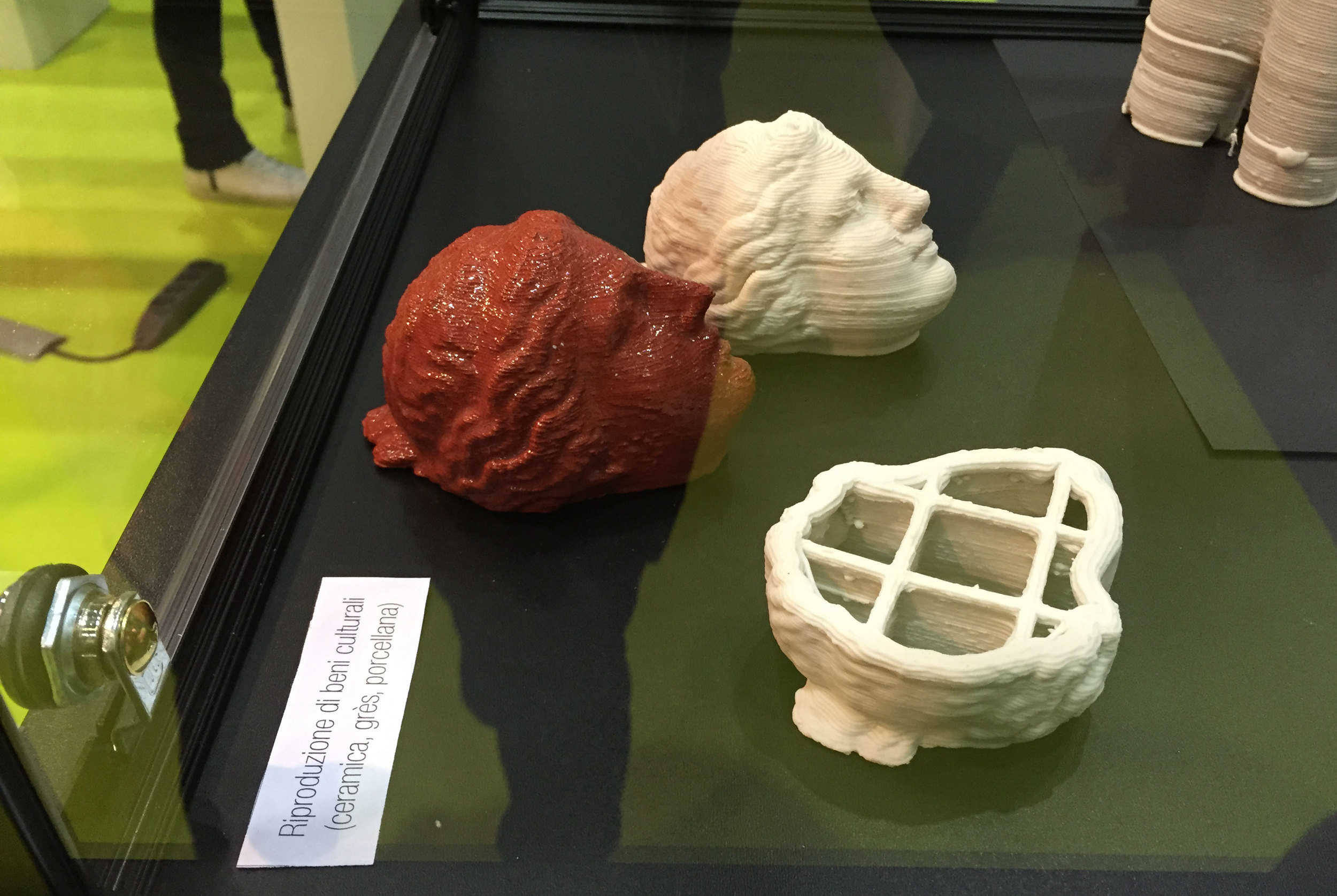3DPrint Hub: research work in the field of new materials for 3D printing   by Più LAB of Politecnico di Milano
