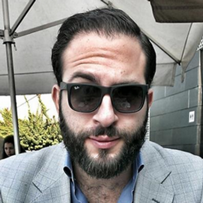 Nasri Atallah  is a Lebanese British author, publisher and talent manager mostly known for his work as a writer and publisher. He is theManaging Director of Mediaat  Keeward  and Founder of Gate37 . You can find him on  Twitter  and he blogs on his website .
