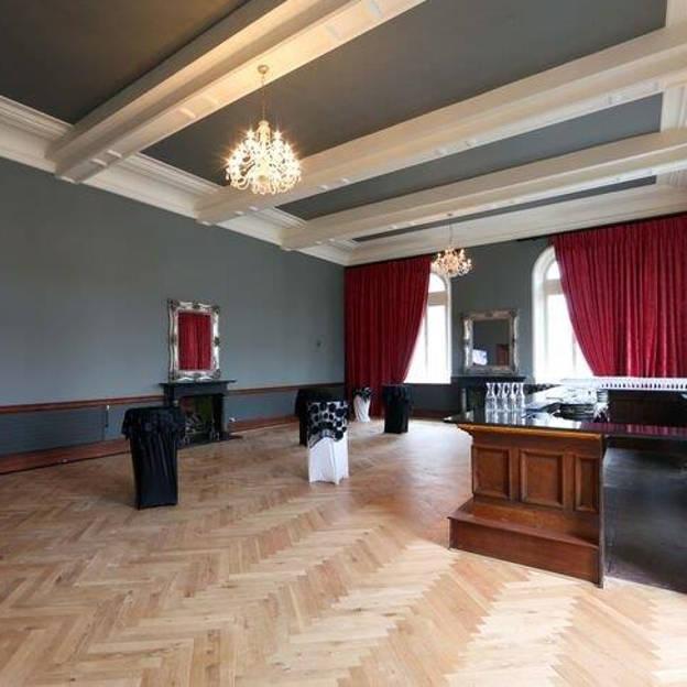 St Columb's Hall - balcony bar flooring 3.jpg