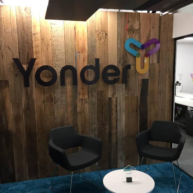 Yonder, Leeds