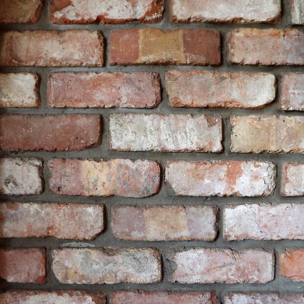 Bricks, Stone & Cobbles