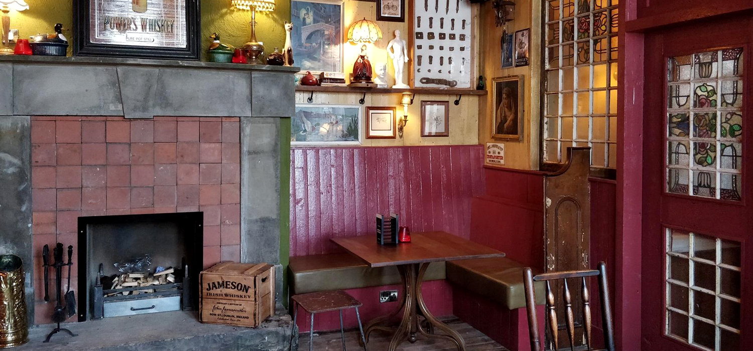 The Jeggy Nettle, Belfast