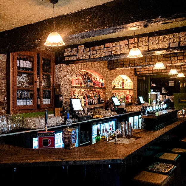 White's Tavern, Belfast